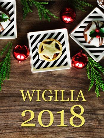 Wigilia 2018 Gdańsk