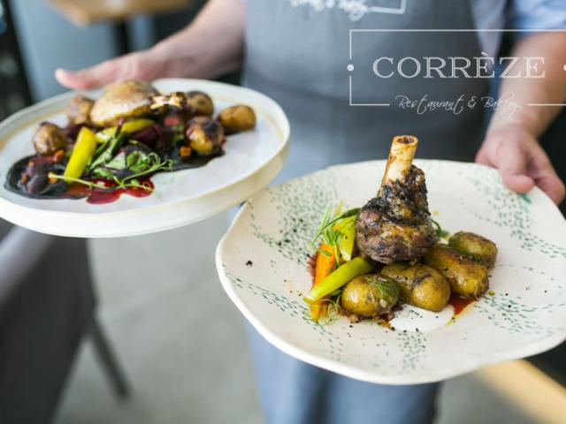 Restauracja Corrèze